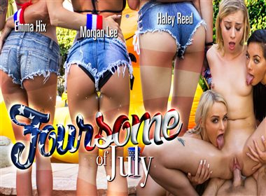 Foursome of July – Digitally Remastered